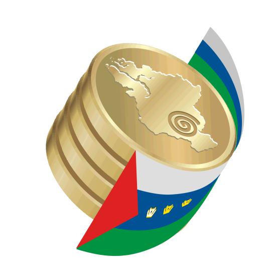 Символы региона